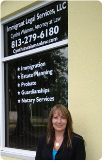 Immigration and Elder Law Attorney Tampa Bay
